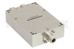 2 Way High Power Broadband Combiner From 800 MHz to 2.5 GHz Rated at 600 Watts, Type N (図2)