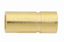 1 Watt RF Load Up to 18 GHz with SMP Male Limited Detent Gold over Nickel Plated Brass (図2)