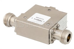 Isolator With 18 dB Isolation From 2 GHz to 4 GHz, 10 Watts And N Female (図2)