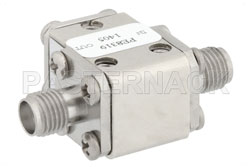 Isolator With 20 dB Isolation From 27 GHz to 31 GHz, 5 Watts And 2.92mm Female (図2)