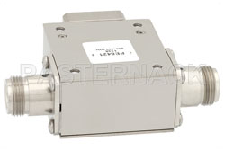 High Power Isolator With 18 dB Isolation From 698 MHz to 960 MHz, 1000 Watts And N Female (図2)